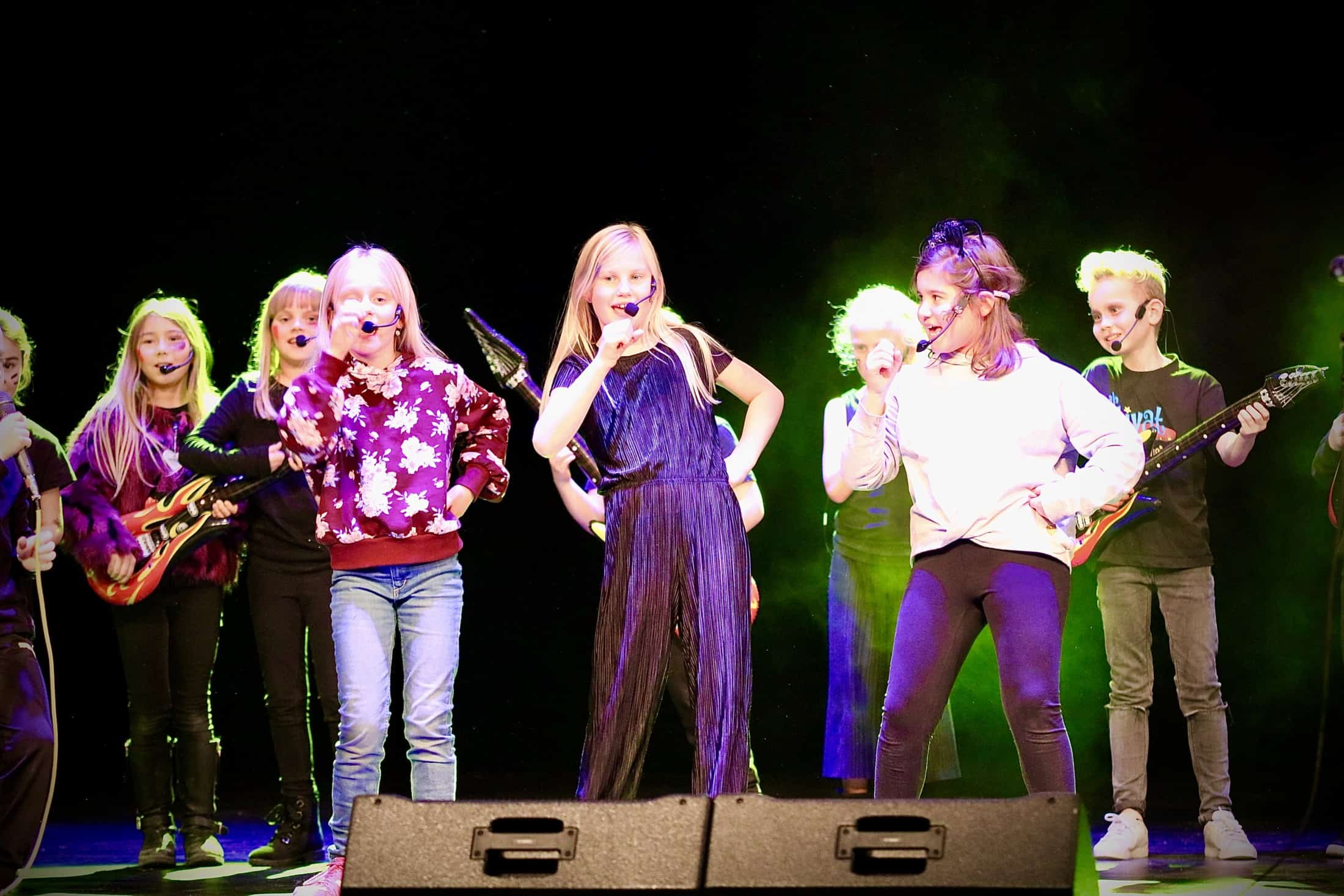 dans i åkersberga musikskola